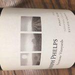 Photo of Joseph Phelps Vineyards