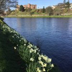 Photo de Columba Hotel, Inverness