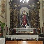Iglesia Parroquial Santa María de la Asunción