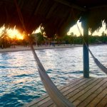 Photo de Jaguar Reef Lodge & Spa