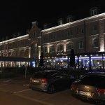 Photo of Hotel Verviers Van der Valk Restaurant