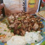 Photo de Keese's Simply Delicious