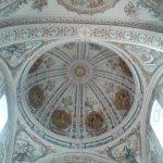 Iglesia. Bóveda de media naranja