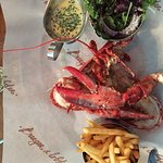 Photo of Burger and Lobster - City