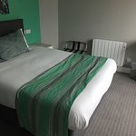 Foto di The Big Sleep Hotel Cardiff by Compass Hospitality