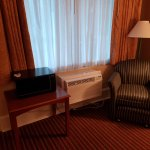 Foto di SureStay Plus Brandywine Valley Inn