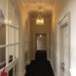 Mercure Blackburn Dunkenhalgh Hotel & Spa Foto