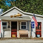 Cap's Cabin Restaurant