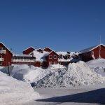 Photo of Hotel Nuuk Seamen's Home
