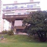 Photo of Biblioteca Nacional