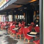 Photo de Indiana Café - Montparnasse