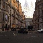 코린티아 호텔 런던 이미지