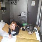 Photo de Pratic Hotel