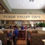 Foto de Peach Valley Cafe