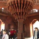 Photo of Lotus Throne