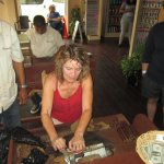 Photo de Iguana Mama Adventure Tours