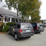 Dana's By the Gorge - a great homestyle diner for homecooked meals during your visit!
