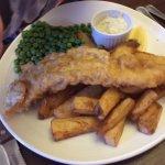 Atlantic Cod & Chunky Chips