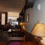 Golden Lamb Restaurant