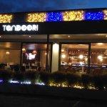 Tandoori Bar and Eatery