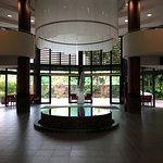 Foto de Manava Suite Resort Tahiti