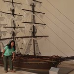 Photo of Museo Naval Mexico