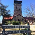 Alabama High Point
