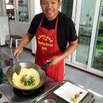 making my favorite Thai menu the proper way 03/09/2017