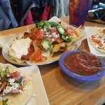 Ed's Cantina & Grill Foto