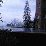 Swimming Pool at The Peak