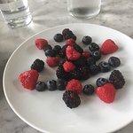 Side of Berries - $5