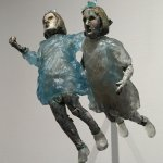 Contemporary Sculpture by Judy Hill