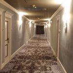 Foto di Le Pavillon Hotel