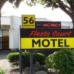 Foto de Fiesta Court Motel