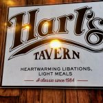 Hart's Tavern