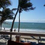Foto de El Yaque Paradise Hotel