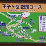 Walk Trail Map