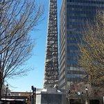Intersting Monument