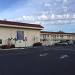 Photo de Motel 6 Sacramento-Old Sacramento North