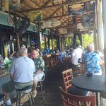Hurricane Charley's Raw Bar And Grill
