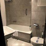 Hotel Riazor Coruna Foto
