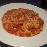 Gnocchi Amatriciana-delicious