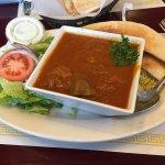 Billede af Cafe Rakka Mediterranean Grill