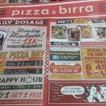 Photo of Pizza e Birra