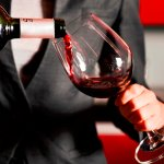 Bistro M's wine list features hand picked great value wines.