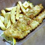 Photo of White Beard Fish n Chips
