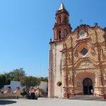 Misión Franciscana