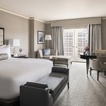 Newly Reimagined Guest Rooms at The Ritz-Carlton, St. Louis