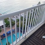 Photo de Sapphire Beach Club Resort