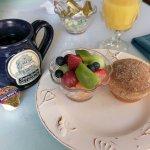 Foto de Serendipity Bed and Breakfast